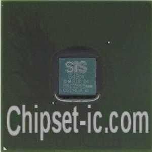 SIS-SIS649DX