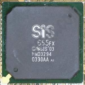 SIS-SIS655FX