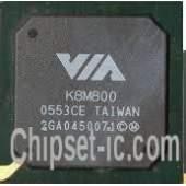 VIA-K8M800