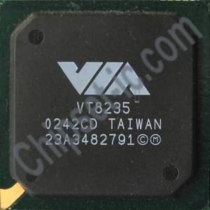 VIA-VT8235CD
