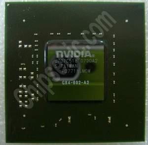 Nvidia-G84-602-A2