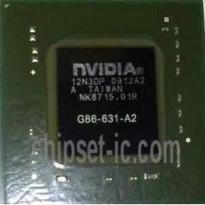 Nvidia-G86-631-A2
