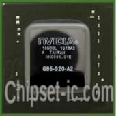 Nvidia-G86-920-A2