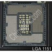 Connector-CPU Socket 1151 Foxconn