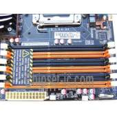 Connector-DDR3 RAM Slot
