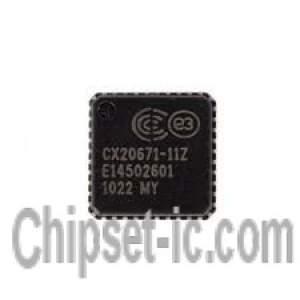IC-CX20671-11Z