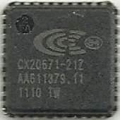 IC-CX20671-21Z