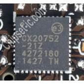 IC-CX20752-21Z