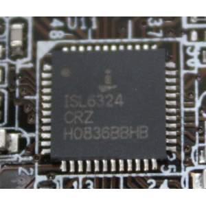 IC-ISL6324ACRZ