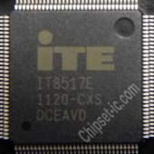 IC-IT8517E CXS