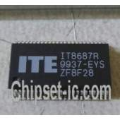IC-IT8687R