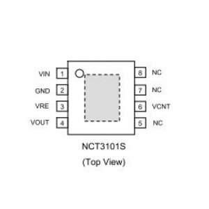 IC-NCT3101S