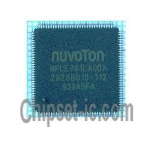 IC-NPCE781LA0DX