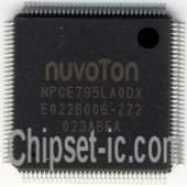 IC-NPCE795LA0DX