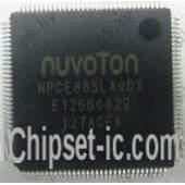 IC-NPCE885LA0DX
