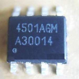 Mosfet-4501AGM