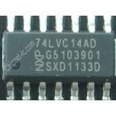 IC-74LVC14AD