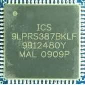 IC-9LPRS387BKLF