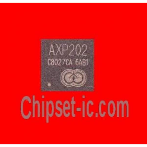 2x Brand New XPOWERS AXP202 Power System Management  IC Chip Controller