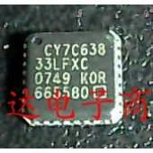 IC-CY7C63833LFXC