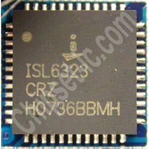 IC-ISL6323CRZ