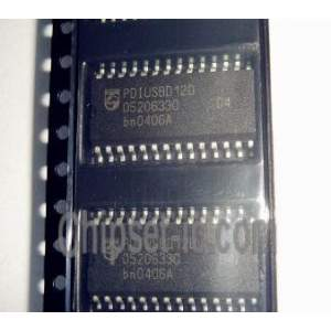 IC-PDIUSBD12D