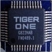 IC-TIGER ONE