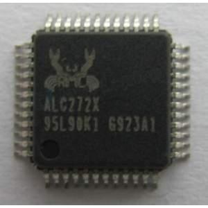 IC-ALC272X
