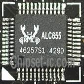 IC-ALC655