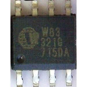 IC-W83321G