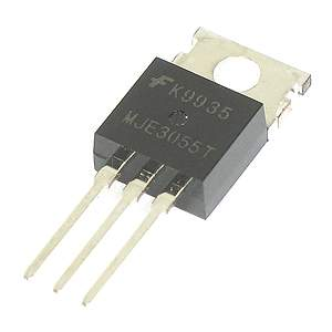 Transistor-MJE3055T