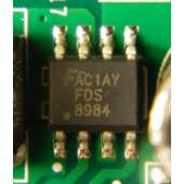 Mosfet-FDS8984