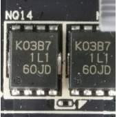Mosfet-K03B7