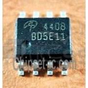 Mosfet-4404B