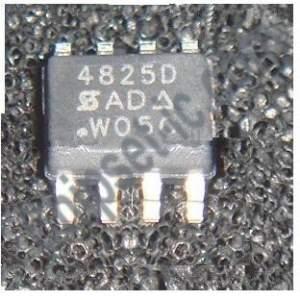P-Channel-4825D