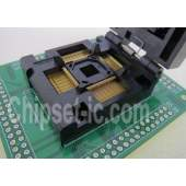 Others-ZIF Socket QFP-128